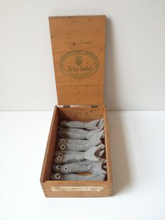 Box o' Minnows