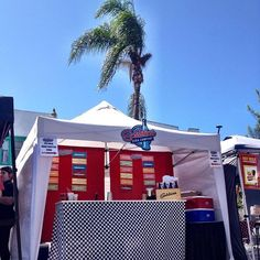 The Sodalirious tent is ready to go today at the Imperial Avenue Street Festival. Come see us and get an ice cold hand crafted custom soda from our crazy Soda Jerks. 12:00 noon to 8:00pm on Imperial Avenue between 28th & 30th and between L Street & Commercial Avenue. #imperialavenuestreetfest #soda #sodajerk #sodalirious #musicfest # localbusiness #sandiegoevents #sandiego #craftbeer #homemadesoda #craftsoda