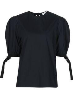 J.W. Anderson blouse à manches bouffantes