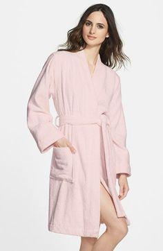 Lauren Ralph Lauren Cotton Terry Robe (Online Only)  2b06fb7c5