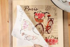 Crafts To Make, Arts And Crafts, Diy Crafts, Foto Transfer, Scrapbook Cards, Scrapbooking, Hand Carved, Stencils, Projects To Try