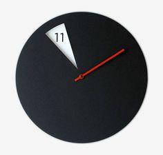 Relógio de parede (by Sabrina Fossi)