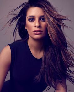 Lea Michele, she might be one of the most strongest women I have ever seen. Truly an inspiration.