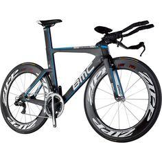 BMC Time Machine TM01/Shimano Dura-Ace Di2 Complete Bike | Backcountry.com