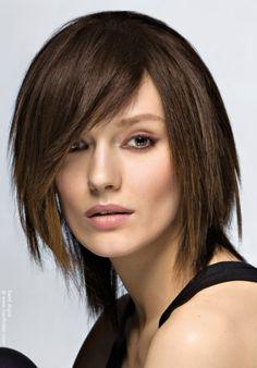 Short hair pic | Woman Hair and Beauty pics