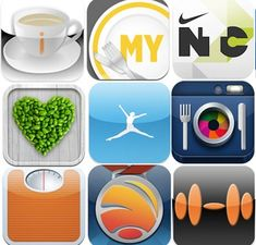 The right apps can elevate your workouts, clean up your diet, and enhance your overall health and fitness!