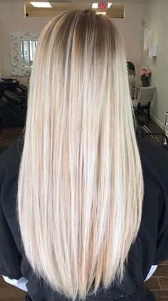 Butter blonde - maślany odcień, który kochają Internautki! - Strona 16