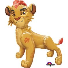 Now available: Lion Guard AirWal... at weeabootique.co.uk http://www.weeabootique.co.uk/products/3465001?utm_campaign=social_autopilot&utm_source=pin&utm_medium=pin CHECKOUT CODE: 15%OFFJAN17