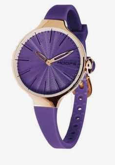 I need a purple watch.