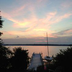 Lake Geneva Wisconsin <3