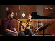 Lydia Liza and Josiah Lemanski - Baby It's Cold Outside (Live on The Cur...
