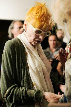 Vivienne Westwood RED LABEL SS14