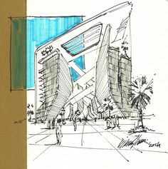 Sketch by : Adnan Ihsan Date : 4th Dec 2014