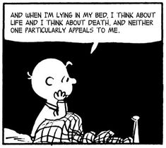 charlie brown quotes on life - Google Search