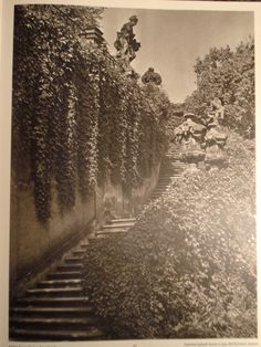 KAREL PLICKA (1894–1987) Prague Fine Art Photo, Photo Art, Richmond Upon Thames, Victoria Reign, Huntington Library, Concrete Structure, Aesthetic Movement, Chinese Garden, Greater London