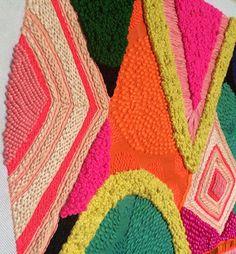 print & pattern: DESIGNER - liz payne