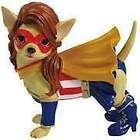 AYE CHIHUAHUA SUPER FIGURINE NIB - http://cutefigurines.net/aye-chihuahua/aye-chihuahua-super-figurine-nib/