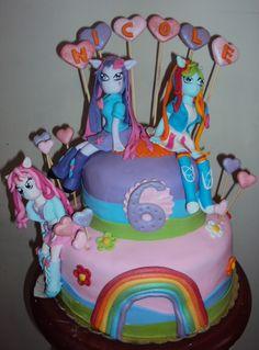 #Equestriagirls....