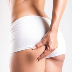 What Really Helps Get Rid of Cellulite