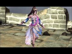 Dynasty Warriors Unleashed FAST NEW ACTION #1 - Dynasty Warriors Unleashed is a Android Free-2-play Action RPG Multiplayer Game where players will set out on a quest to unite the three kingdoms
