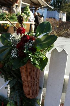 Pictures from the holiday season in Williamsburg, Jamestown and Yorktown. www.ChristmasInWilliamsburg.com  #WilliamsburgVA