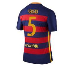Fc Barcelone Camiseta Bar/ça Colecci/ón Oficial Taille Adulte