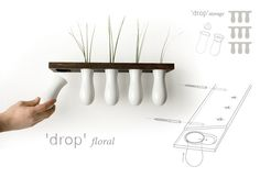 'drop' - designboom | architecture & design magazine