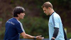 Wer wird DFB-Kapitän?: Löw will erst das Team informieren