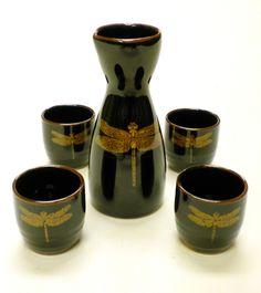 Sake set-Ginza Online
