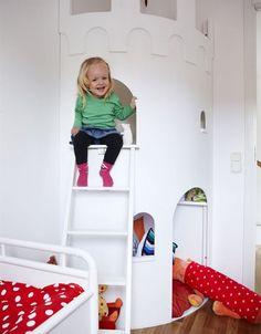La maison d'Anna G.: Un rêve d'enfant...