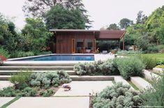Landscape Design by Marmol Radziner