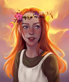 Anne with an ''e' This also reminds me of Anne of Green Gables Anne Green, Gilbert Blythe, Anne Shirley, Throne Of Glass, Anne Auf Green Gables, Amybeth Mcnulty, Gilbert And Anne, Anne White, Anne With An E