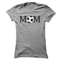 SOCCER MOM T-Shirts, Hoodies (19$ ==►► Shopping Here!)