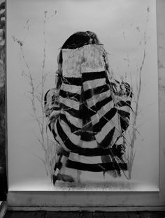 Art Collection--drawings 2012--Anouk Griffioen