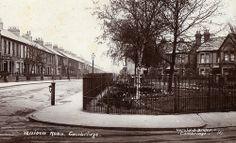 Tenison Road, Gun Green, Cambridge | Flickr - Photo Sharing!