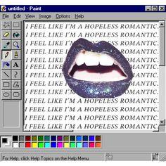 romanticism \\