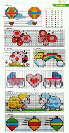 This post was discovered by Fa Cross Stitch For Kids, Cute Cross Stitch, Cross Stitch Borders, Cross Stitch Charts, Cross Stitch Designs, Cross Stitching, Cross Stitch Embroidery, Embroidery Patterns, Cross Stitch Patterns
