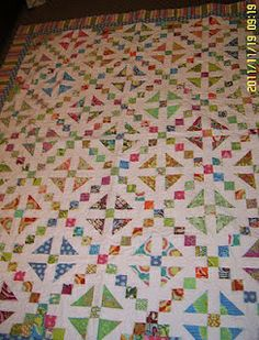 WOW!!!!  Pretty. No pattern in this link...just for inspiration.