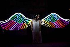 17 Iluminations That Kept Melbourne Wide Awake On White Night