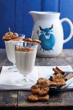 Melktertmelkskommel met varkore Melktert, Coffee Nook, Sugar Bowl, Bowl Set, Drink, Tableware, Food, Coffee Corner, Beverage