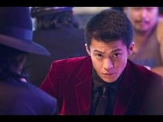 LUPIN III Live Action Film – Trailer