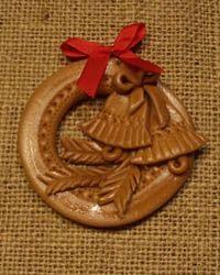 Salt Dough, Gingerbread, Christmas, Crafts, Bakery, Vintage, Hampers, Creative, Xmas