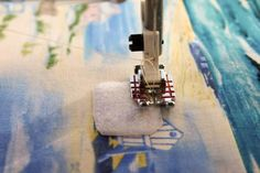 Do you use these 9 good sewing habits? - QUILTsocial
