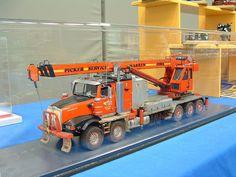 Jabbeke Belgium. Photos by Kees Kamp. Western Star Truck Model.