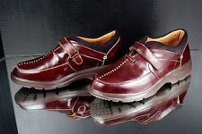 DR. COMFORT BROWN LEATHER LOAFERS DIABETIC SHOES IN SIZE 10 MED