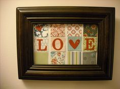 Stampin' Up!  Love Sampler  Julia Green