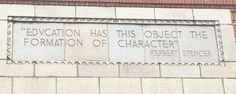 Herbert Spencer, Washington High School, Portland, Revolution, Restaurants, Space, Floor Space, Restaurant, Spaces