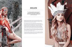 Everyone is a Lady: Trojan War Edition (The Trojans pt. 1)  ∟ Eiza Gonzalez as Helen