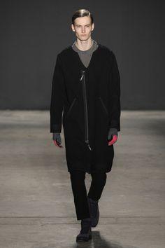 Robert Geller Fall 17. menswear mnswr mens style mens fashion fashion style robertgeller runway