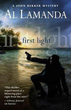 First Light (John Bekker)